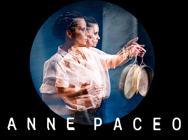 Toutes les informations sur Anne Paceo, batteuse & compositrice. All about Anne Paceo, french drummer & composer